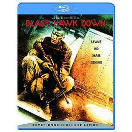 Black Hawk Down [Blu-ray] [2007] [Region Free]